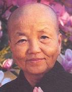 Soeur Chan Kong Bouddhisme au feminin